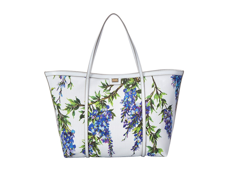 Dolce & Gabbana - Escape (Whisteria) Tote Handbags