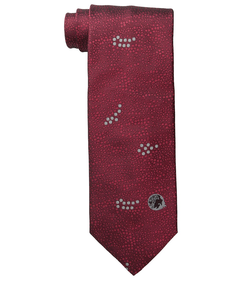Versace Collection - CR39SEB0962 (Red) Ties