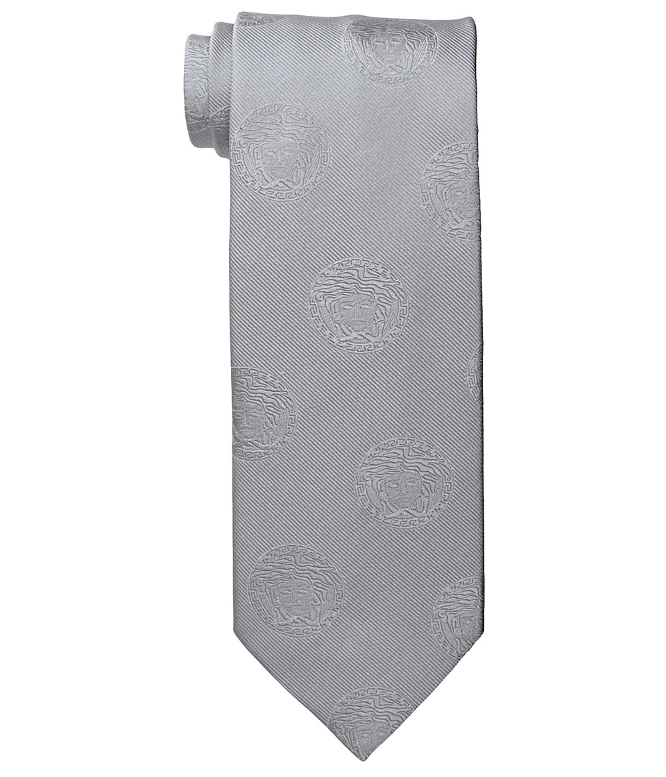 Versace Collection - CR39SEB0464 (Silver) Ties