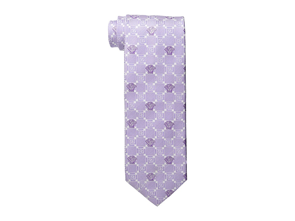 Versace Collection - CR39SEB0992 (Lavender) Ties