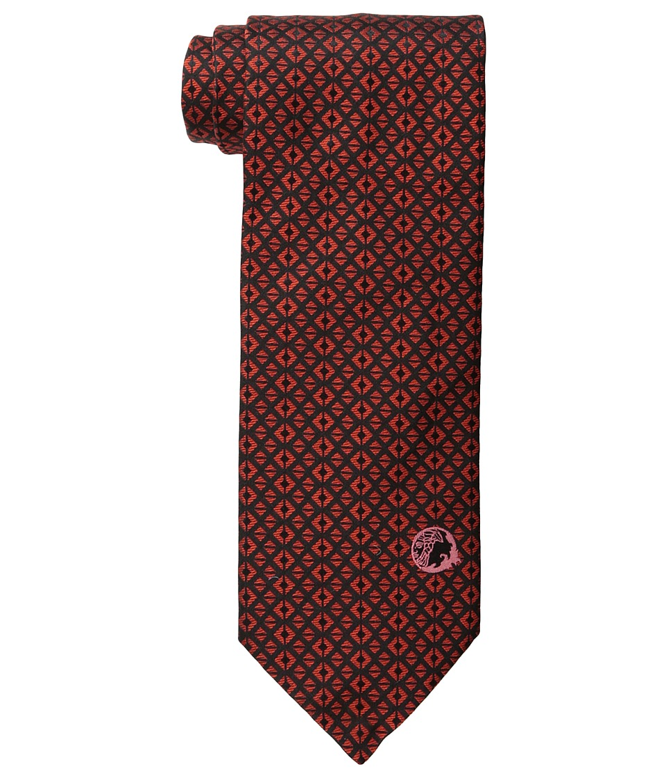 Versace Collection - CR39SEB1023 (Red) Ties