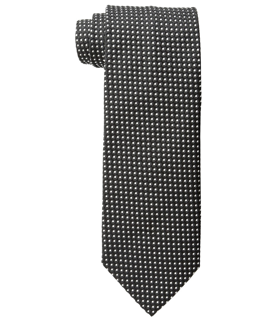 Versace Collection - CR39SEB0972 (Black) Ties