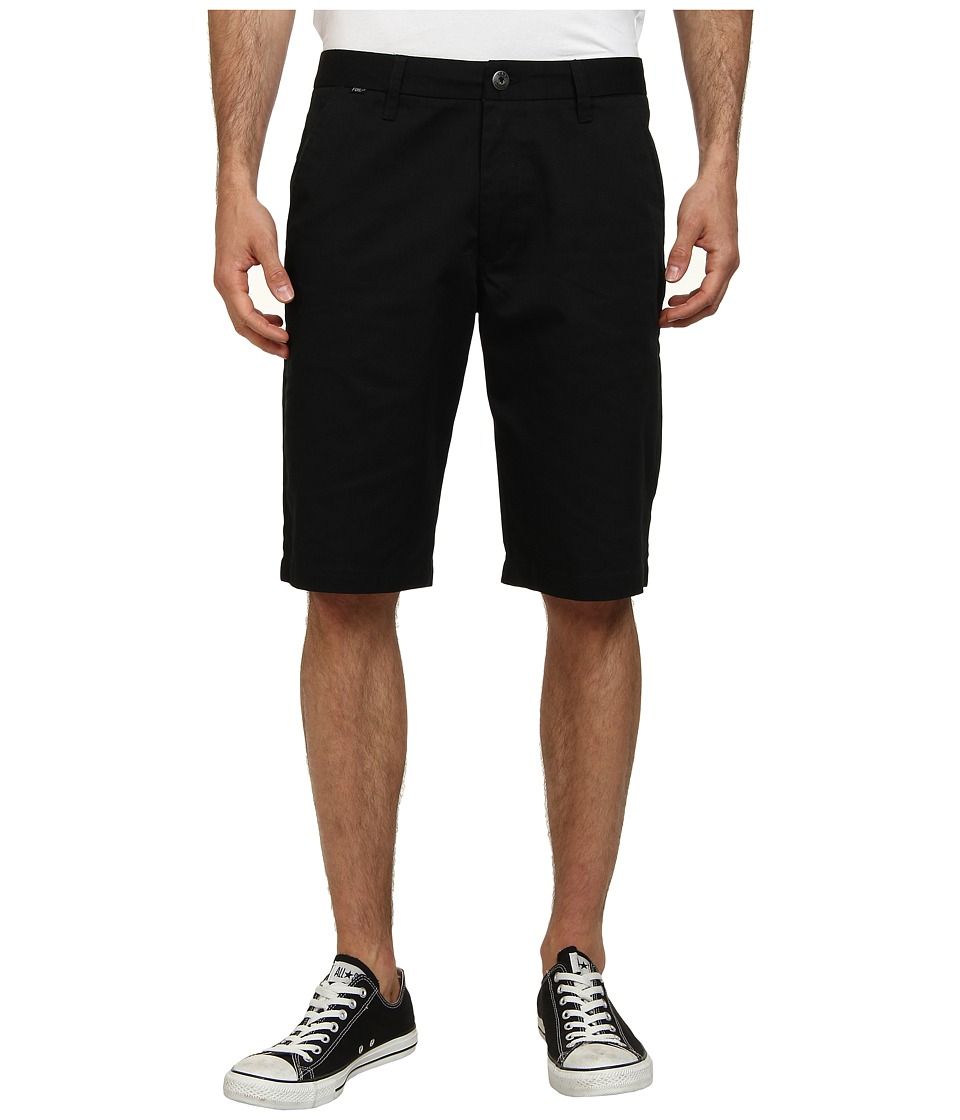 Fox - Essex Shorts (Black) Men's Shorts