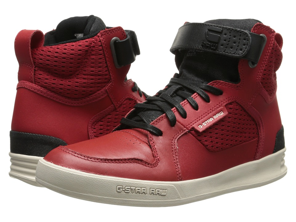 G-Star - Yard Bulion Tech (Red) Men