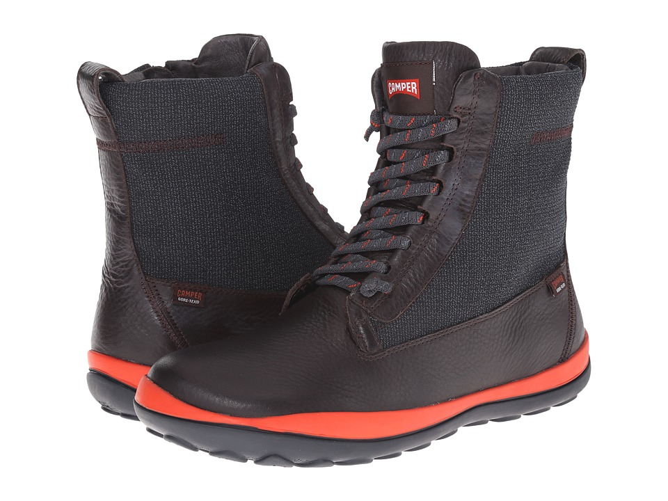 Camper - Peu Pista GORE-TEX - 36605 (Multi/Assorted) Men's Lace-up Boots