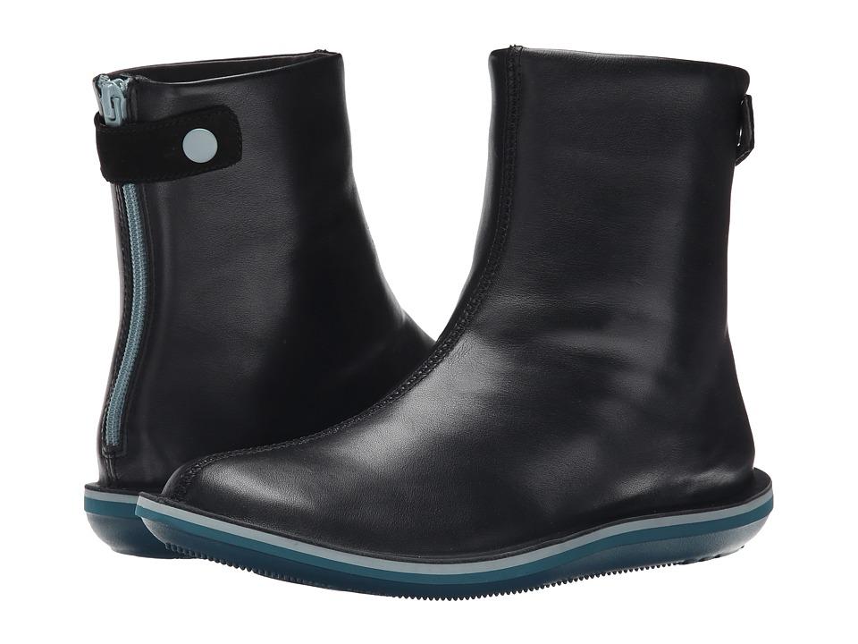 Camper - Beetle - K400010 (Black) Women's Boots