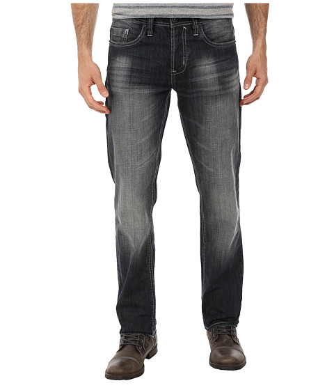 Buffalo David Bitton - Evan Basic Jeans in Indigo (Indigo) Men's Jeans