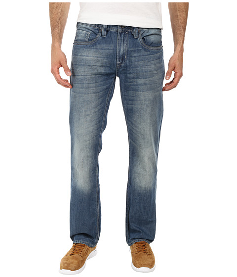 Buffalo David Bitton - Six Jeans in Indigo (Indigo) Men