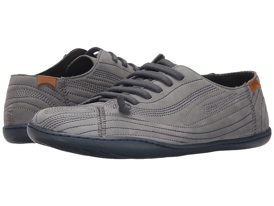 Camper - TWS - K200048 (Dark Gray) Women's Lace up casual Shoes