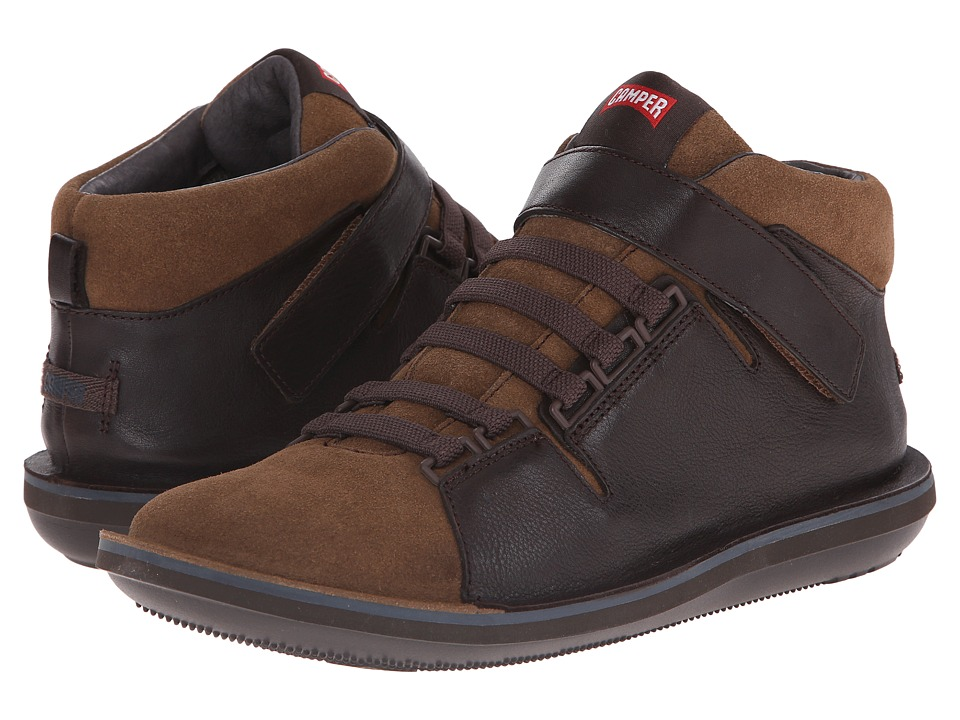 Camper - Beetle - K300004 (Multi/Assorted) Men's Lace-up Boots