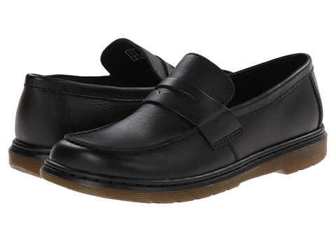 Dr. Martens - Yvonne (Black Danio) Women's Shoes