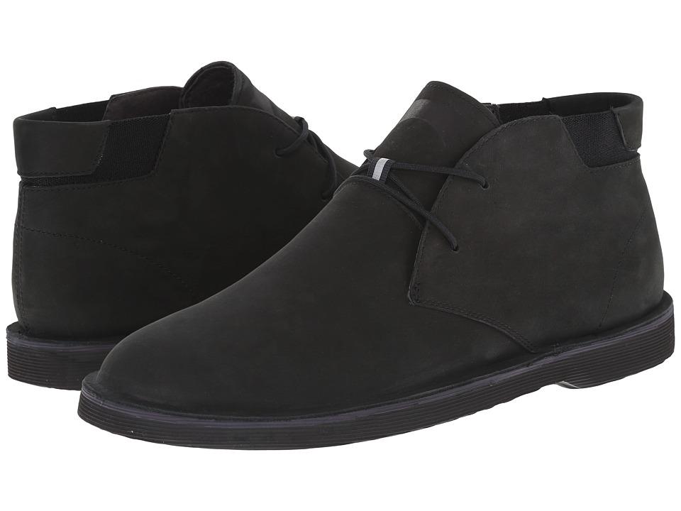 Camper - Morrys - K300035 (Black) Men
