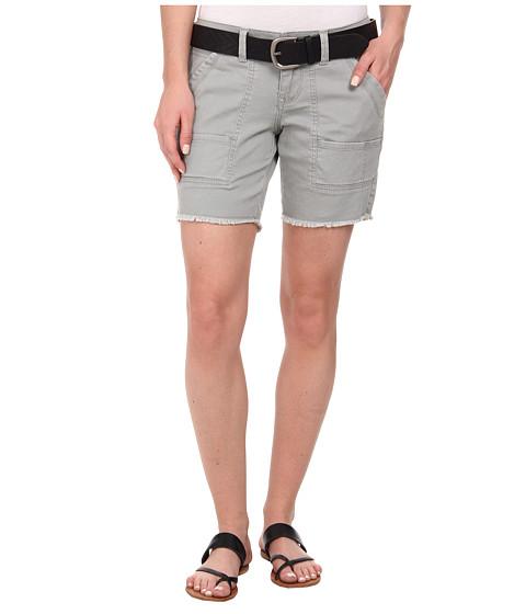 UNIONBAY - Ambrose Midi Shorts (Statue) Women's Shorts
