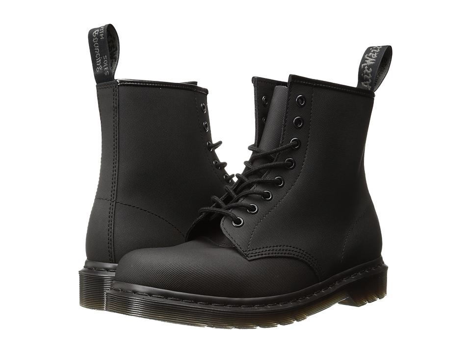 Dr. Martens - 1460 (Black Ajax) Boots