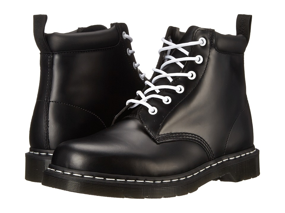 Dr. Martens - 939 (Black Smooth) Boots
