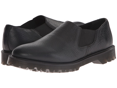 Dr. Martens - Louis (Black Inuck) Men's Shoes