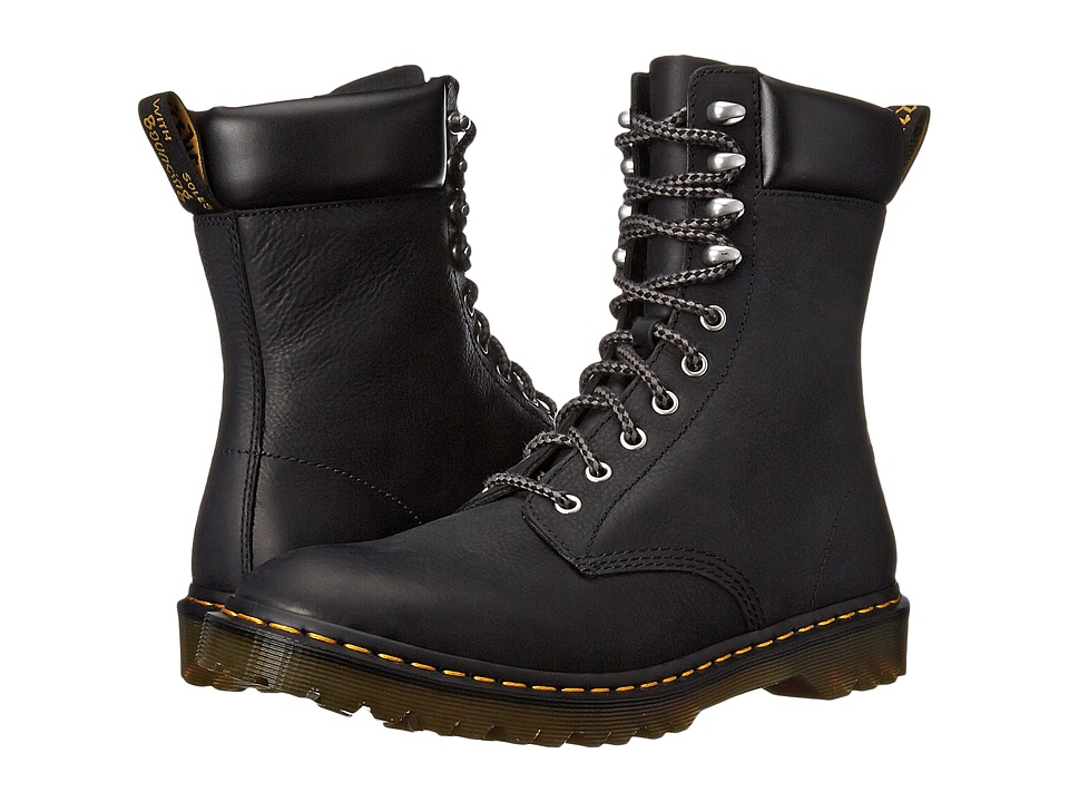 Dr. Martens Padten (Black Wyoming) Men