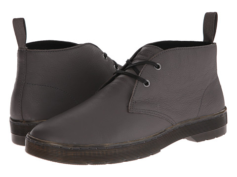 Dr. Martens - Cabrillo (Lead Virginia) Men's Shoes