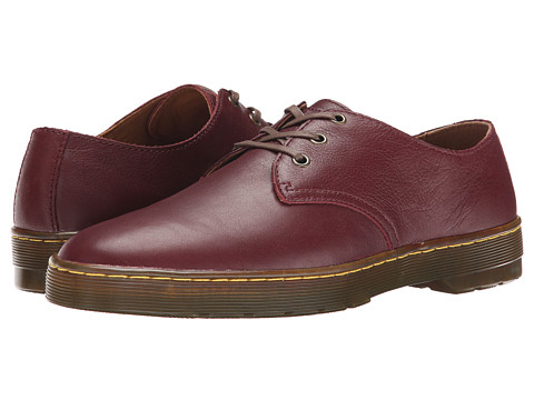 Dr. Martens - Coronado (Cherry Red Virginia) Men
