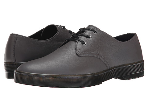 Dr. Martens - Coronado (Lead Virginia) Men's Shoes