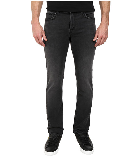 J Brand - Kane Slim Straight in Harper (Harper) Men