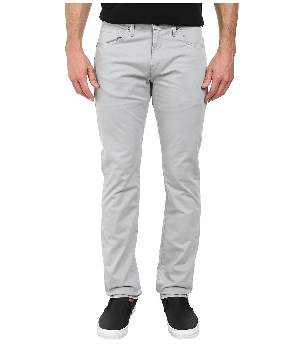 J Brand - Kane Slim Straight in Puritan Grey (Puritan Grey) Men's Jeans