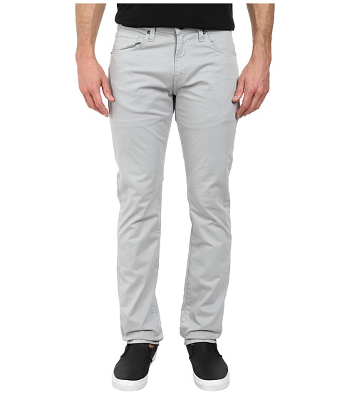 J Brand - Kane Slim Straight in Puritan Grey (Puritan Grey) Men