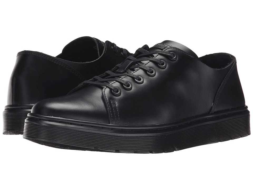 Dr. Martens - Dante (Black Brando) Men