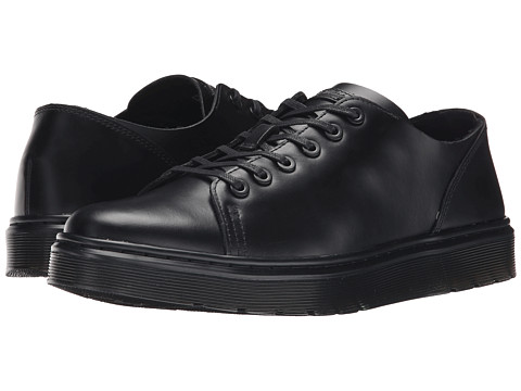Dr. Martens - Dante (Black Brando) Men's Shoes