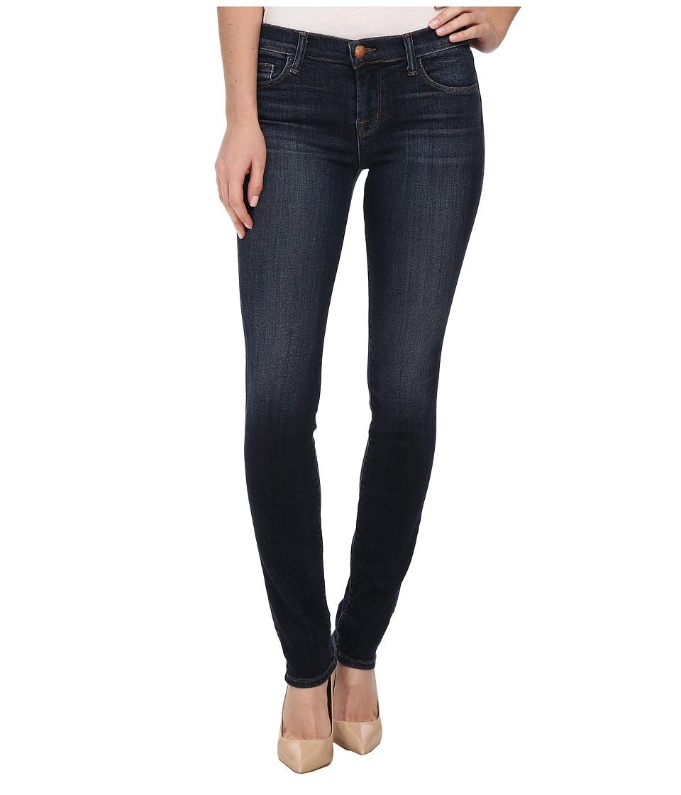 J Brand - Mid Rise Rail in Oblivion (Oblivion) Women's Jeans