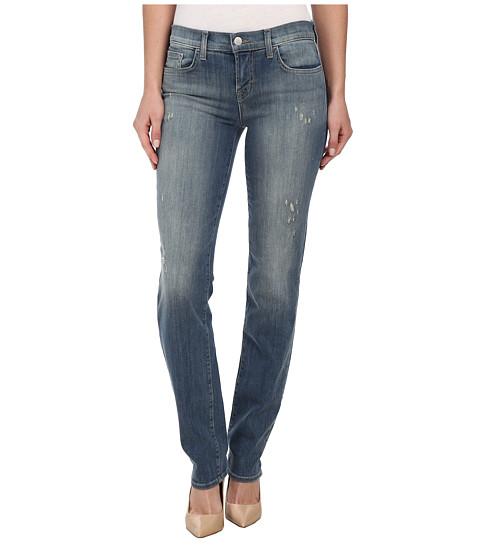 J Brand - Jude Slim Straight in Mesmerize (Mesmerize) Women's Jeans