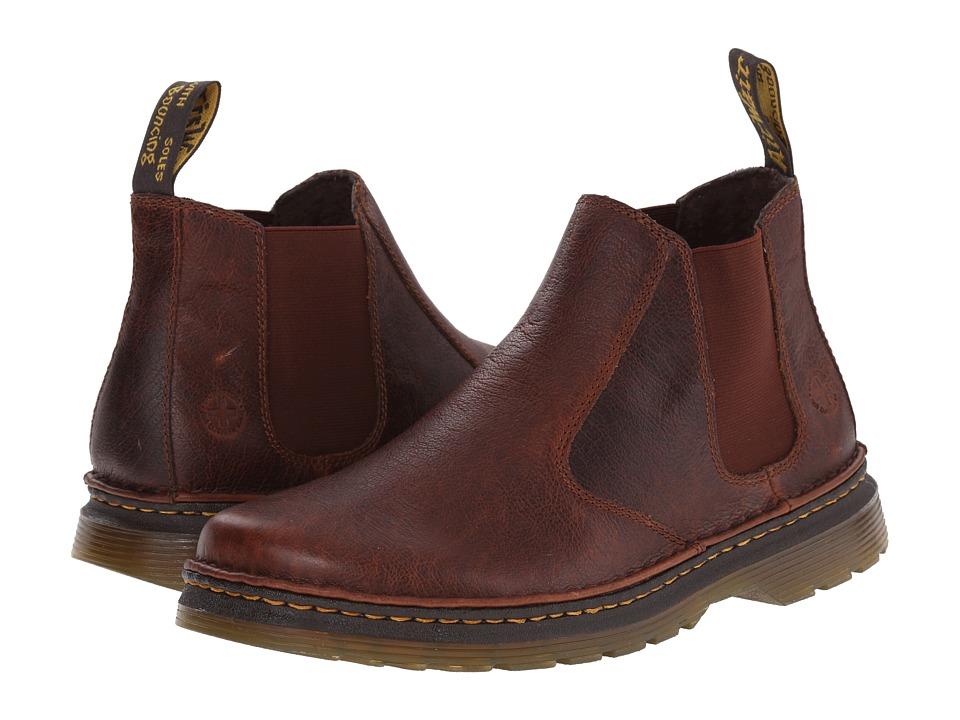 Dr. Martens - Lavery (Tan Plus) Men's Shoes