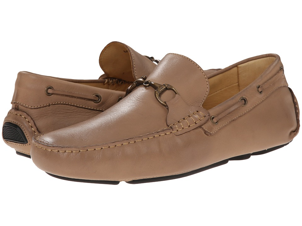 Massimo Matteo - Driver With Bit (Aria) Men's Flat Shoes