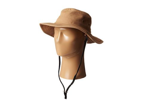 Obey - Joshua Hat (Dark Khaki) Caps