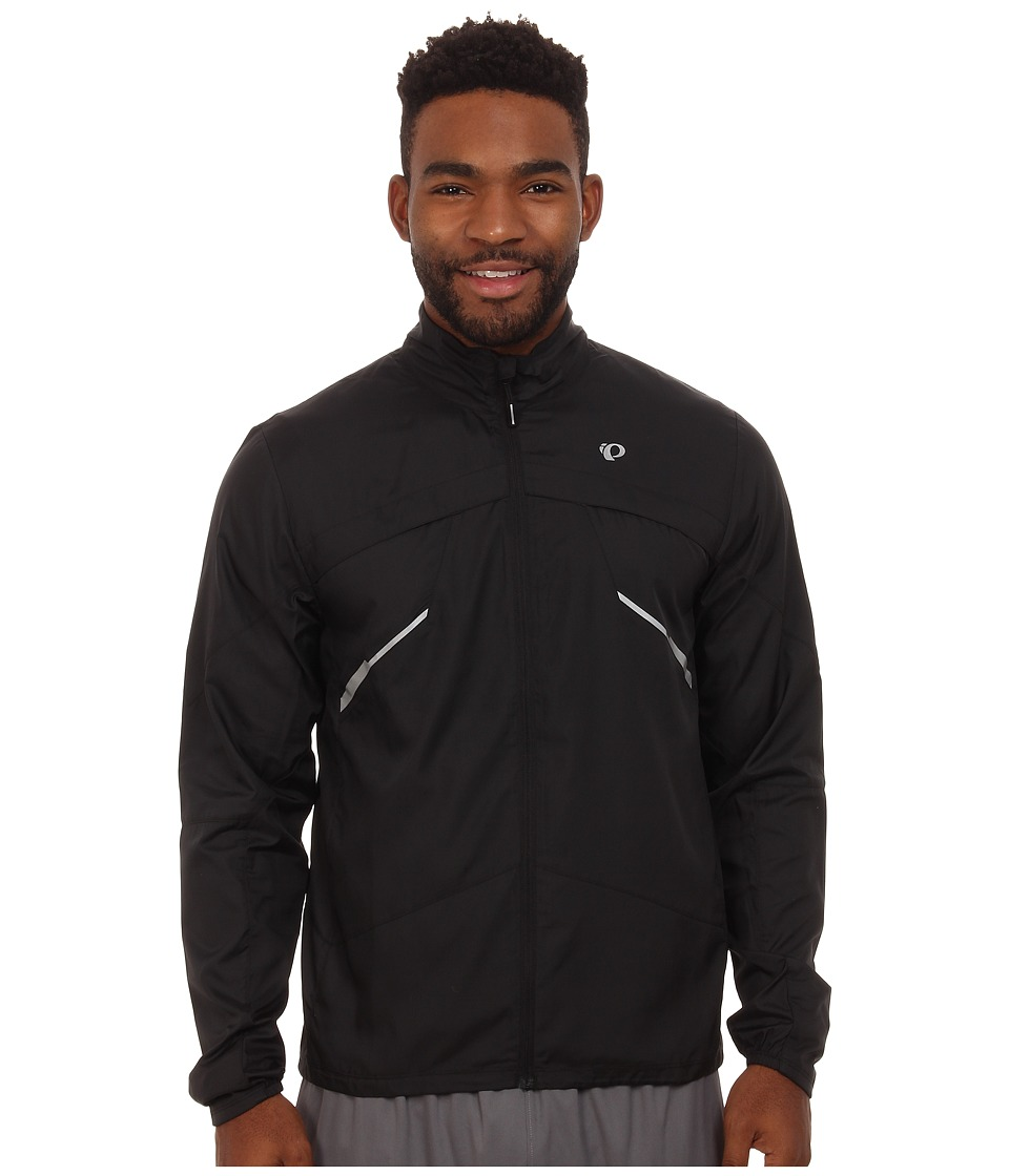 Pearl Izumi - Fly Run Jacket (Black) Men's Workout