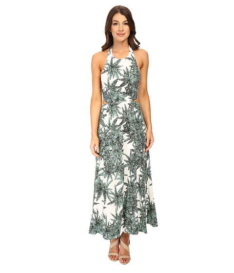 Mara Hoffman - Tie Back Dress (Harvest) Women