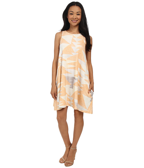 Mara Hoffman - Swing Dress (Loom Peach) Women's Dress