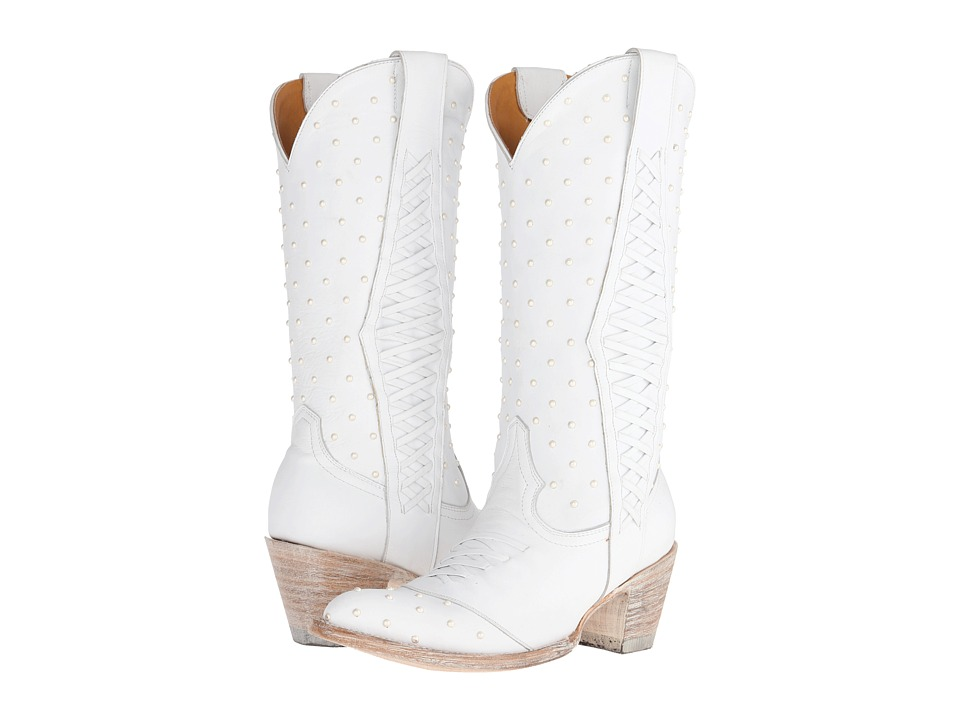 Old Gringo - Pearl Bride (White) Women