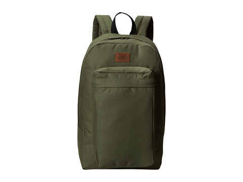Obey - Everett Backpack (Army) Backpack Bags