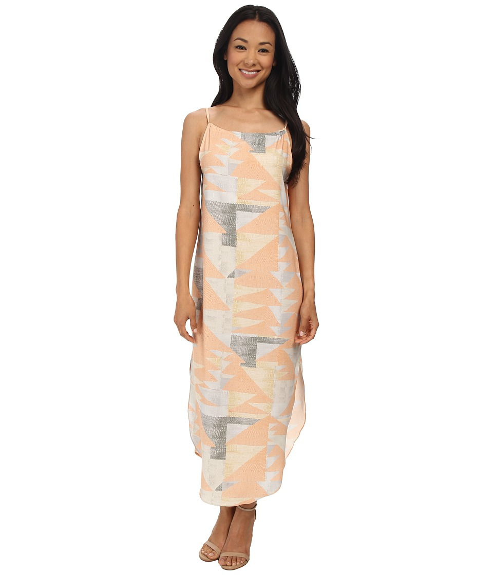 Mara Hoffman - Easy Dress (Loom Peach) Women's Dress