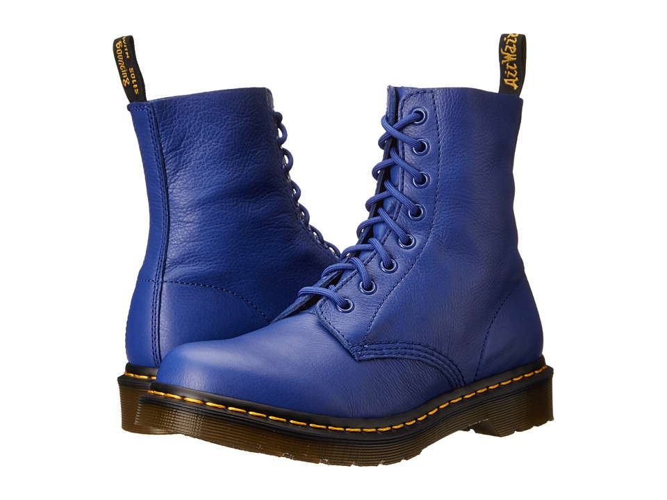 Dr. Martens - Pascal (Wild Blue Virginia) Women