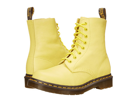 Dr. Martens - Pascal (Wild Yellow Virginia) Women