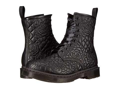 Dr. Martens - Brause (Black Matte PU) Women