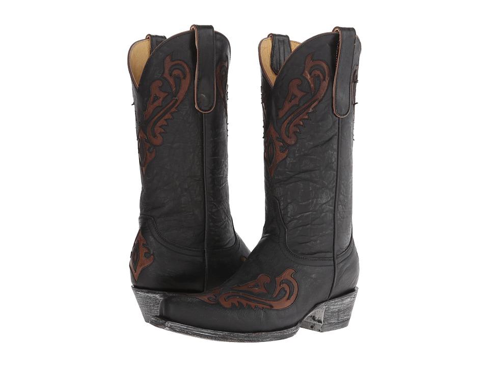 Old Gringo - Korina (Black/Oryx) Women's Boots