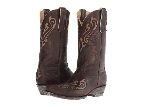 Old Gringo - Korina (Chocolate/Bone) Women's Boots
