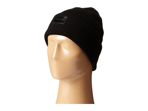 Obey - Essex Beanie (Black) Beanies