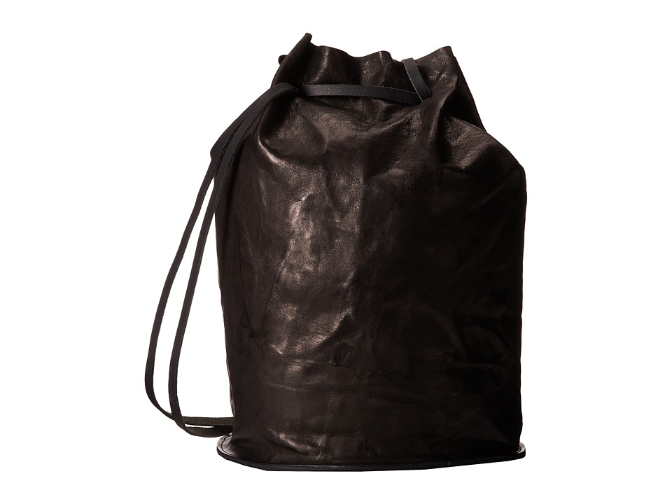Obey - Roslyn Bucket Bag (Black) Bags