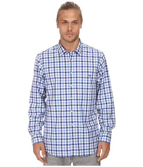 Rodd & Gunn - Finsbury Shirt (Riviera) Men's Clothing