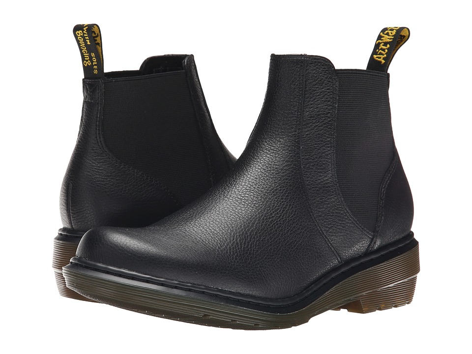 Dr. Martens - Pamela (Black Broadway) Women's Shoes