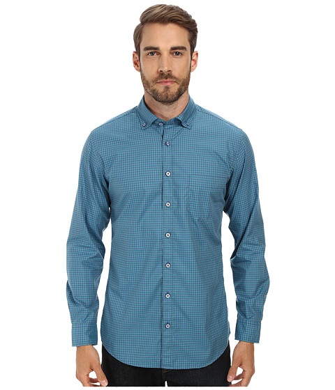 Rodd & Gunn - Beechwood Shirt (Lawn) Men's Clothing